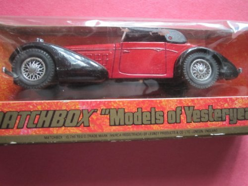 1938-hispano-suiza-red-matchbox-model-of-yesteryear-y-17-a-issued-1975