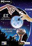 ET : The Extra Terrestrial Adventure Game