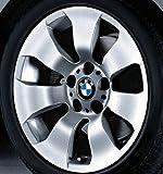 Original BMW Alufelge 3er E90 E91 E92 E93 Sternspeiche 158