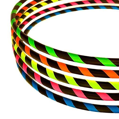 hoopomania-anfanger-hula-hoop-reifen-neon-blau-100-cm