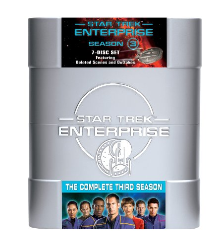 Star Trek Enterprise: Season 3