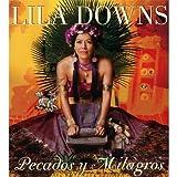 echange, troc Lila Downs - Pecados Y Milagros