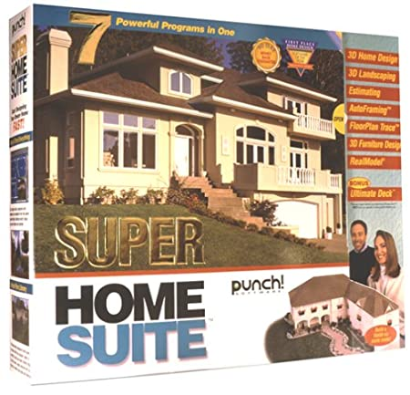 Punch Super Home Suite 3.0