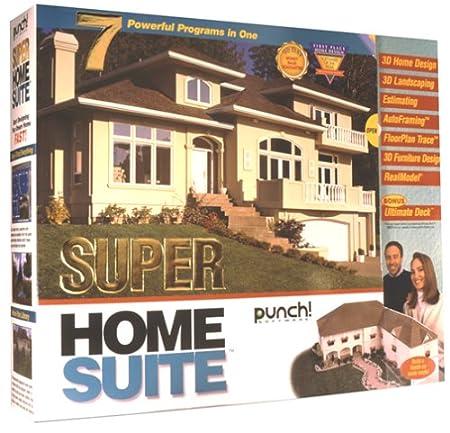 Punch Super Home Suite 3.0