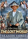Sir Arthur Conan Doyle's The Lost World - Season Three