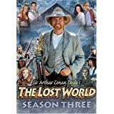 Sir Arthur Conan Doyle's The Lost World: Season 3 [Import]by Peter McCauley