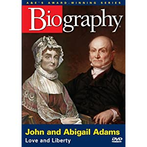 John & Abigail Adams  :  Love and Liberty