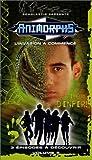 echange, troc Animorphs Volume 5 [VHS]