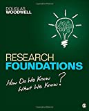 Research Foundations: How Do We Know What We Know?
