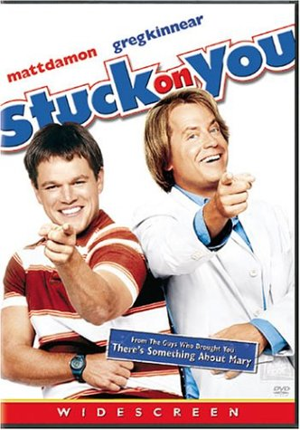 Cover art for  Stuck On You (Widescreen Edition)