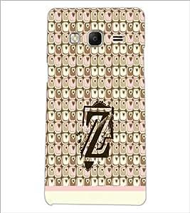 PrintDhaba GRANDbet Z D-1269 Back Case Cover for SAMSUNG Z3 (Multi-Coloured)