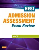 img - for Admission Assessment Exam Review, 3e book / textbook / text book