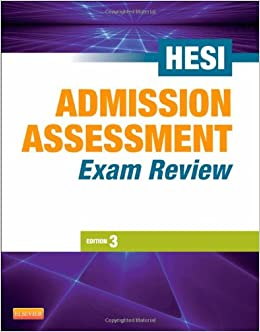 Admission Assessment Exam Review, 3e 3rd Edition