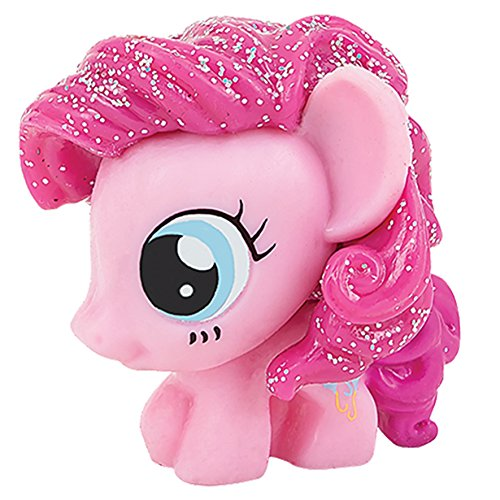 Squishy Toys Pony : My Little Pony Fashems Squishy Mini Figure BOX [35 Figures] - Blind Bag Toys, Shopkins Blind ...