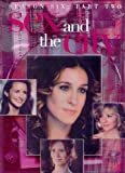 Sex and the City: The Sixth Season - Part 2 (Region 1) (NTSC) [DVD] [US Import]
