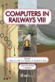 img - for Computers in Railways VIII (Advances in Transport) book / textbook / text book