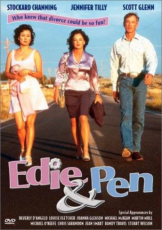 Edie and Pen
