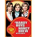 The Hardy Boys/Nancy Drew Mysteries: Season One