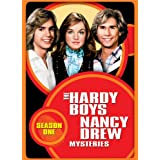 The Hardy Boys/Nancy Drew Mysteries - Season One ~ Parker Stevenson