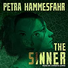 The Sinner Audiobook by Petra Hammesfahr, John Brownjohn Narrated by Christa Lewis