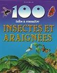 Insectes et araign�es