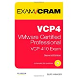 VCP4 Exam Cram: VMware Certified Professional (2nd Edition) ~ Elias N. Khnaser