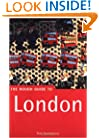 The Rough Guide to London 4 (Rough Guides Travel Guides)