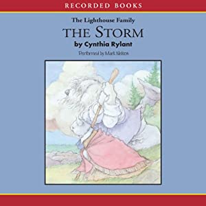The Storm Audiobook