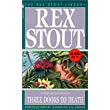 Three Doors to Deathby Rex Stout