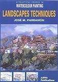 Landscapes Techniques (8489730881) by Parramon, Jose M.