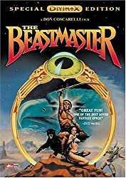 Beastmaster: Special Edition