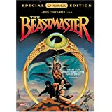 The Beastmaster (Special Edition) ~ Marc Singer