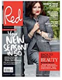 RED Magazine Subscription Gift Pack