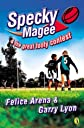 Specky Magee & The Great Footy Contest (Unabridged)