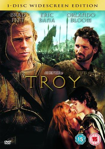 Troy / Троя (2004)