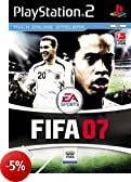 Electronic Arts  FIFA 07 Platinum PlayStation®2