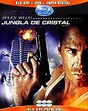 jungla de cristal [Blu-ray] en Castellano