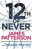 12th of Never (Womens Murder Club 12)