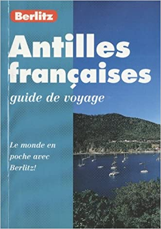 French West Indies Pocket Guide, 1998
