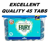 Fairy Non Bio Laundry Liquitabs for Sensitive Skin 45 Washes