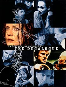 The Decalogue (Complete Set)
