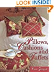 Pillows, Cushions and Tuffets