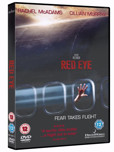 RED EYE [IMPORT ANGLAIS] (IMPORT) (DVD)