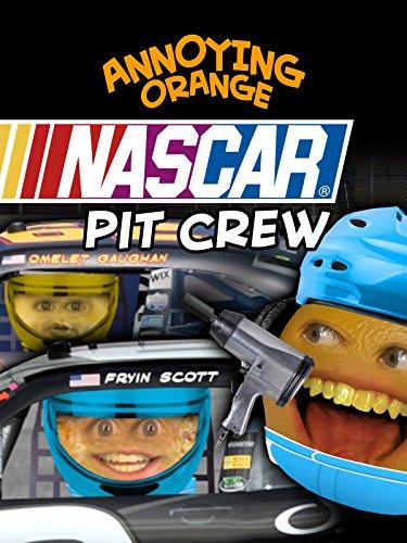 clip-annoying-orange-nascar-pit-crew
