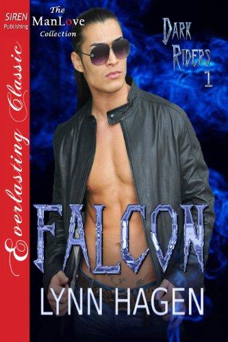Lynn Hagen - Falcon