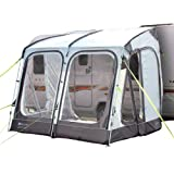 Outdoor Revolution - Compactalite Pro Classic 250 Awning - 2014, Ivory Graphite, One Size