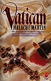 Vatican (0330293818) by Malachi Martin