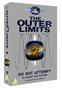 The Outer Limits - Season 2 [DVD] [1964]