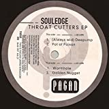 Souledge / Throat Cutters EP