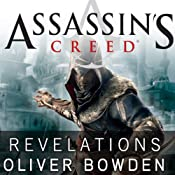 Revelations: Assassin's Creed, Book 4 | Oliver Bowden